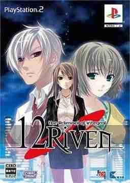 Descargar 12Riven The Psi Climinal Of Integral [JAP] por Torrent
